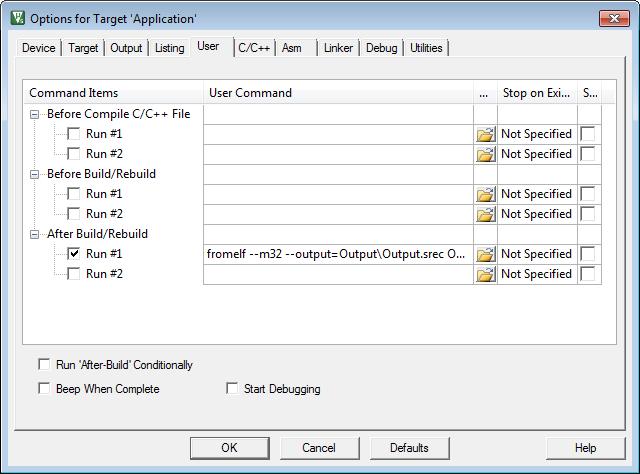 STM32 Bootloader Design - Part 1 - Open4Tech