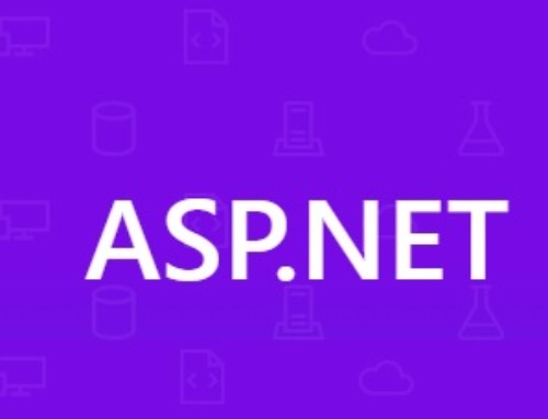 Basic Usage of View State in ASP .NET