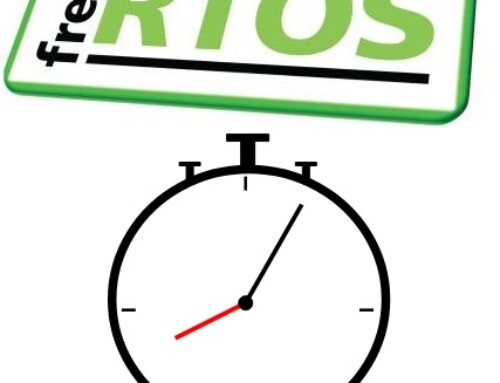 FreeRTOS: Using Software Timers
